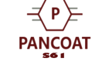 Pancoat S61 Aromatik Saf Polyurea
