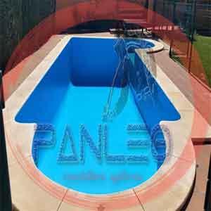 polyurea havuz izolasyonu
